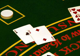 Advice from professional blackjack players